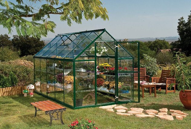 greenhouse palram